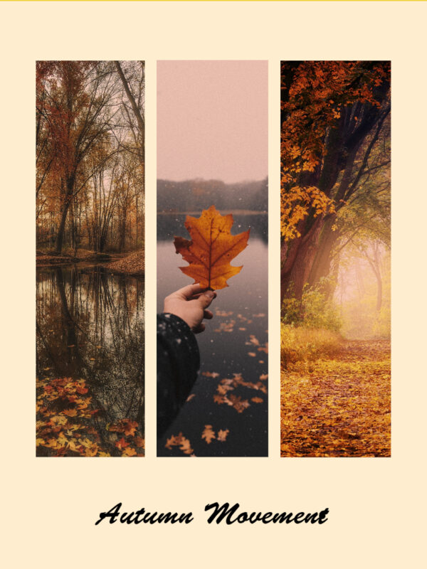 Tranquil Tuesday: Autumn Movement – Carl Sandburg